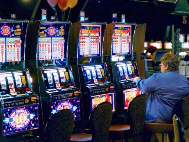 Что предлагает сегодня казино
