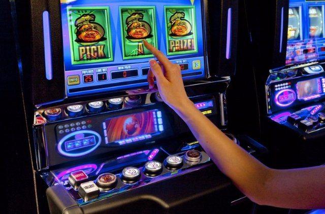 Насыщенный гемблинг с новым казино