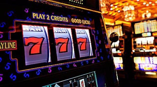 Игровые автоматы онлайн в казино Плей Фортуна