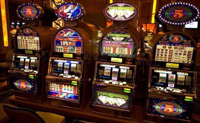 Наиболее известное и честное онлайн казино - Вулкан